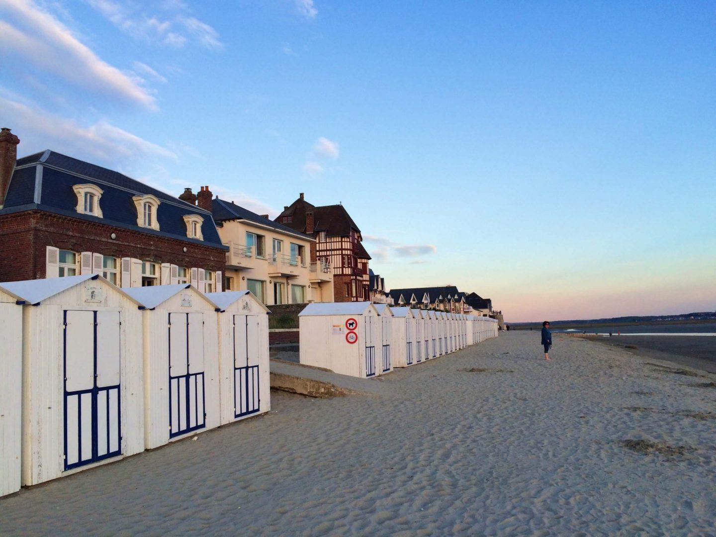 Baie de Somme – Itinéraire à vélo