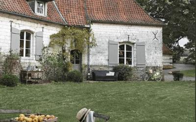 Un Matin dans les Bois, la maison d'hôtes en Baie de Somme