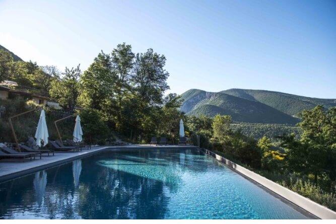 Gîte de charme dans la Drôme Provençale