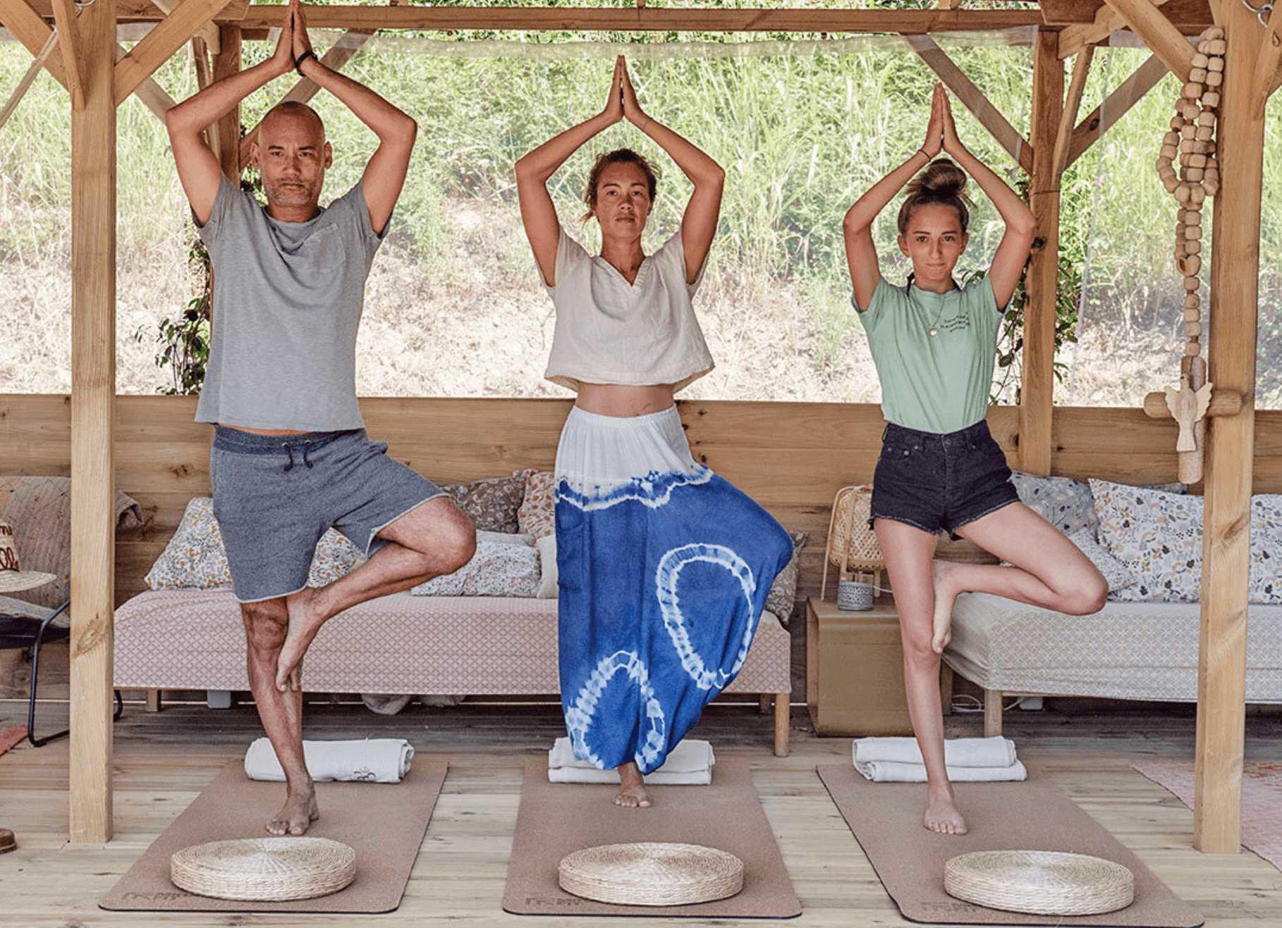 casa sallusti cours yoga nice
