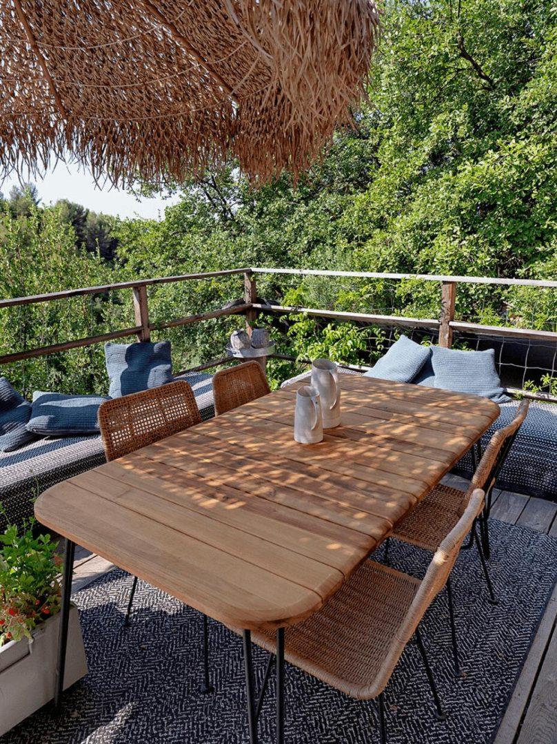 casa sallusti terrasse vue arriere pays nice