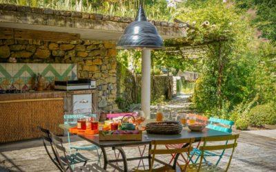 Des vacances en Ardèche au gîte le Mas de Saribou
