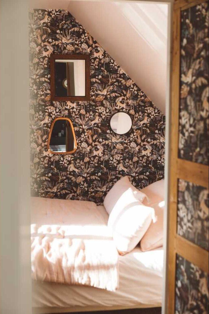 chambre pré rainette pas de calais touquet