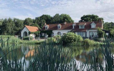 Le Pré Rainette, l'adresse de Charme dans le Pas de Calais